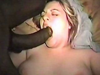 Wife Shared With Black Guys