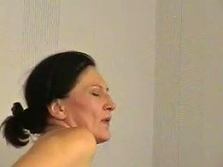 Amateur German Milf Ride On Dick