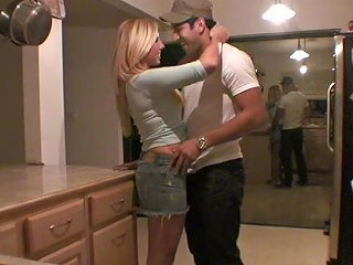 Homemade Video Of An Amateur Wife Getting Nailed Hard
