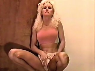 Horny Homemade Video With Vintage Stockings Scenes